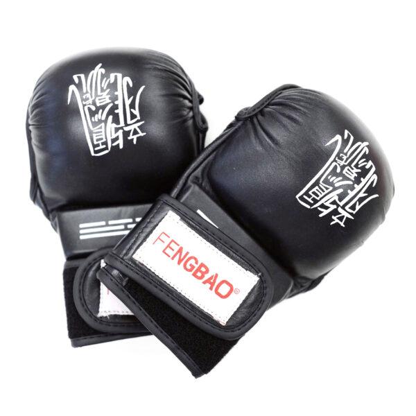 fengbao boxhandschuhe ausrüstung kungfu kopie