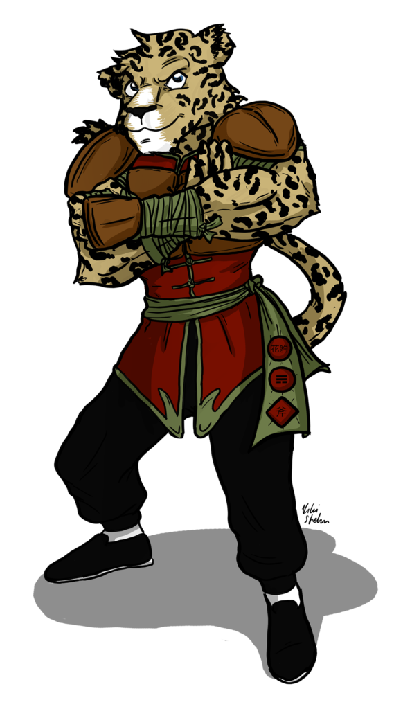 fengbao kids und familien kung fu 1080 wien tier pauu der leopard