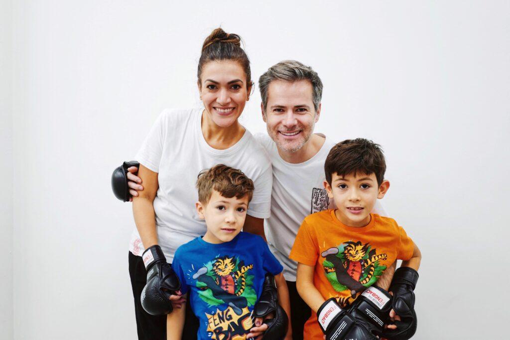 fengbao kids und familien kung fu wien hobby kampfkunst