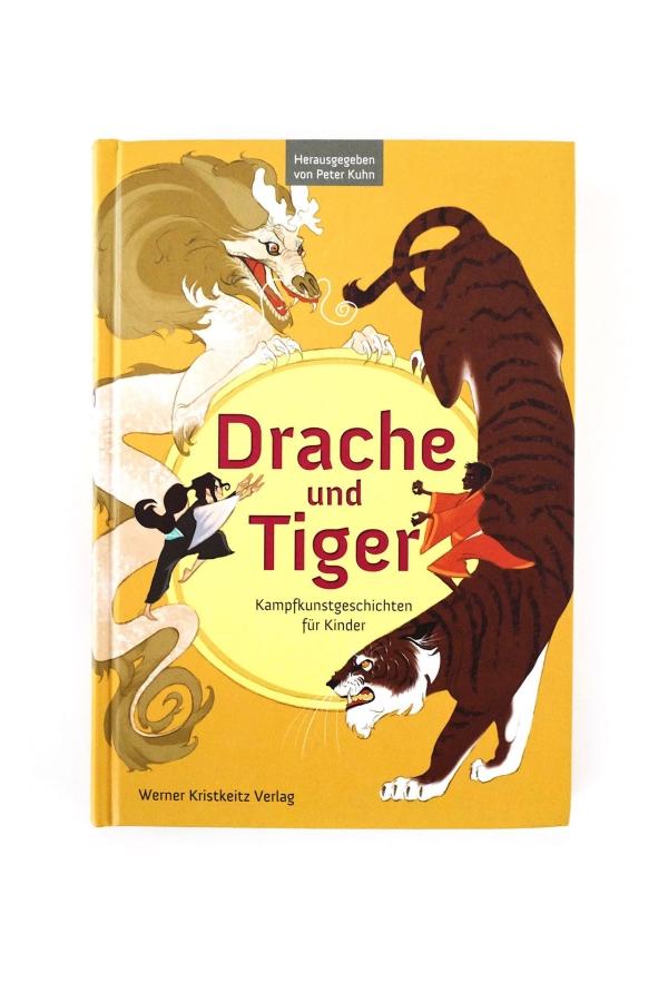 fengbao kung fu kinderbuch kampfkunst tiger und drache 9