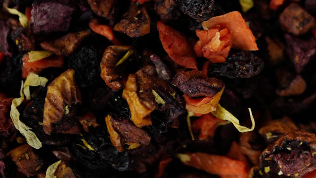 fengbao kung fu makro long erdbeer vanille fruechtetee blog