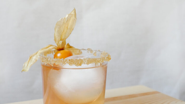 fengbao kung fu shop bar passionsfrucht vanille tee leoi cocktail zucker blog