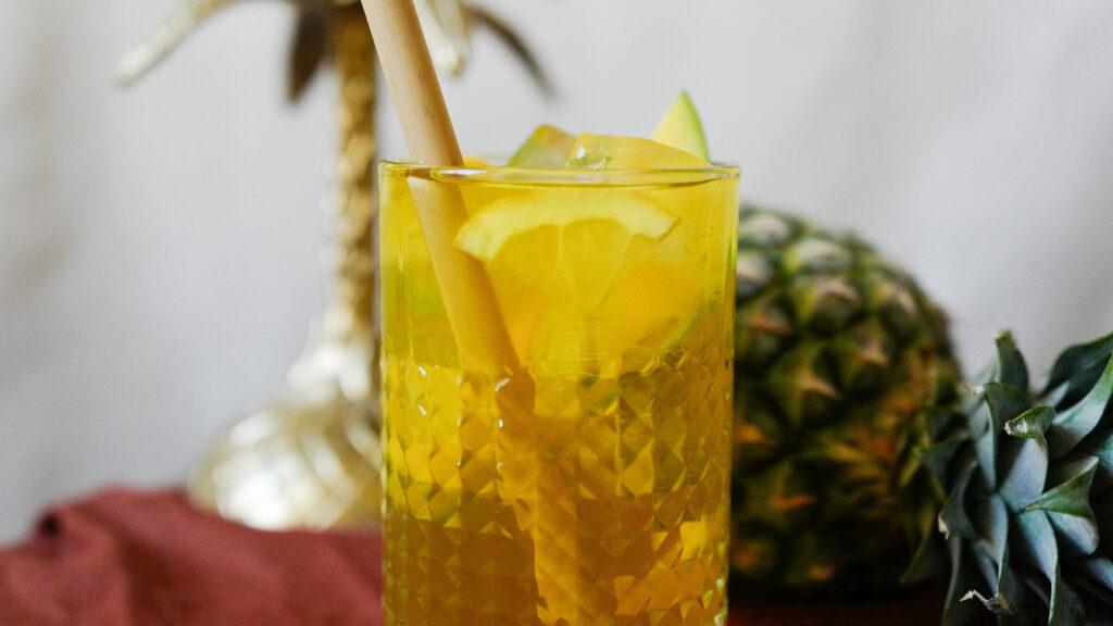 fengbao mango ananas baak hok eistee sommer kung fu blog