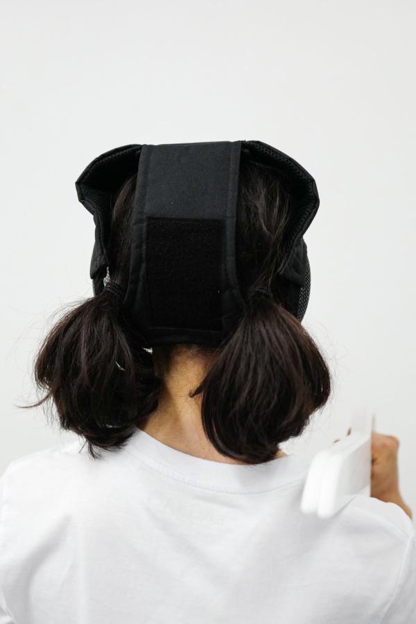 fengbao kung fu gadgets shop visir vanessa fornezzi rueckansicht