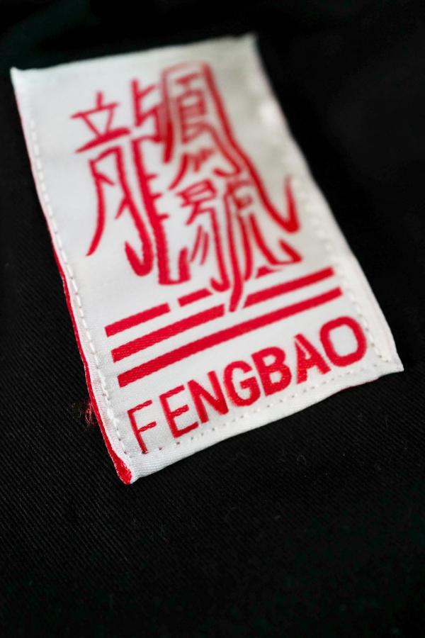 fengbao kung fu kung fu anzug emblem logo shop 1080 wien