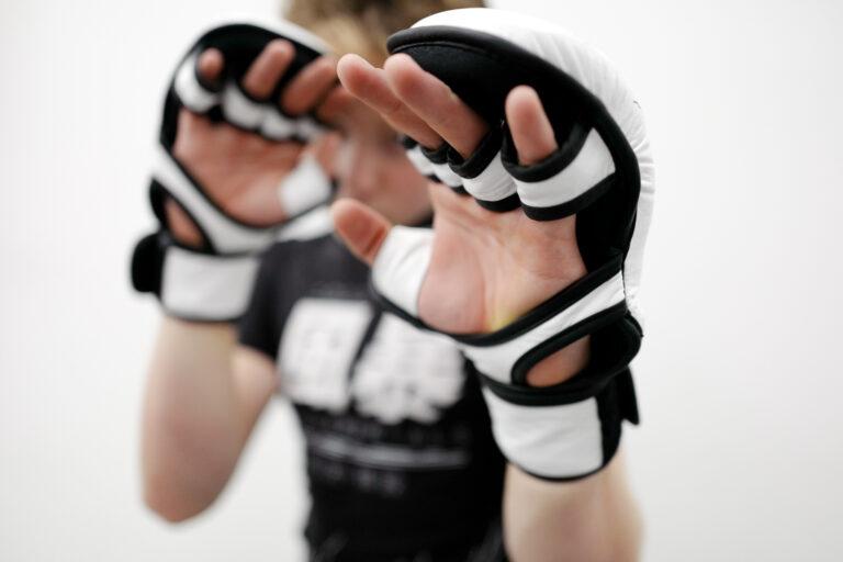 kampfkunst zubehoer shop 1080 wien mma handschuhe boxing gloves