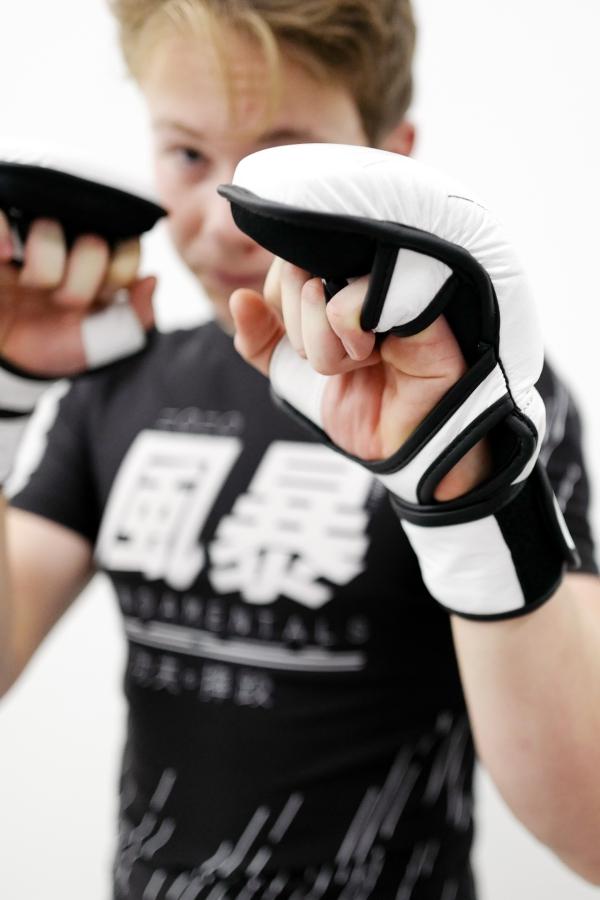 mma handschuhe fengbao training grappling shop 1080 wien squashed