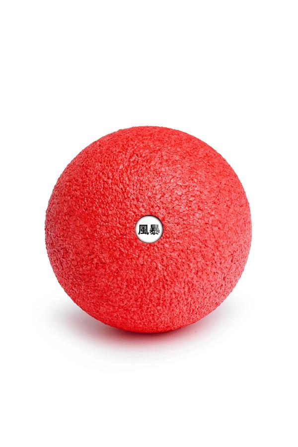 blackroll ball 12cm fengbao kung fu shop wien 1080 ball chinesisch red rot