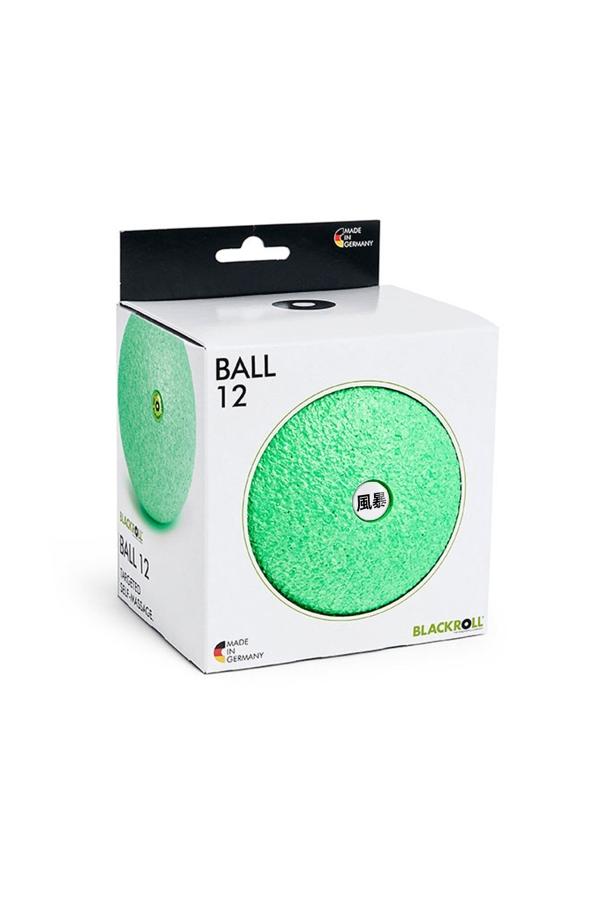 blackroll ball 12cm fengbao kung fu shop wien 1080 verpackung chinesisch gruen