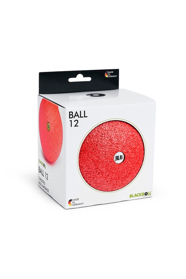 blackroll ball 12cm fengbao kung fu shop wien 1080 verpackung chinesisch rot red