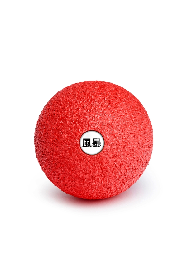 blackroll ball 8cm fengbao kung fu shop wien 1080 chinesisch red rot