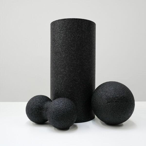 fengbao kung fu recovery blackroll paket standard 30 duoball 8cm ball 12cm