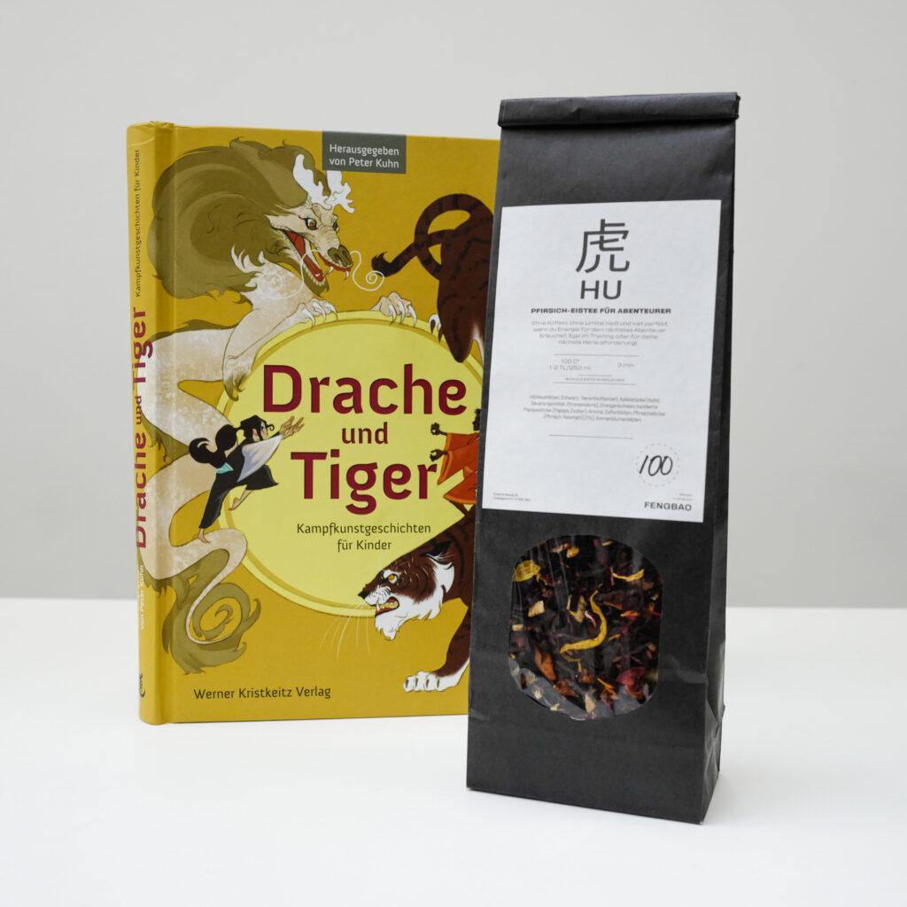 kinderbuch drache und tiger kampfkunstgeschichten hu pfirsich eistee fengbao kung fu shop 1080 wien quadrat
