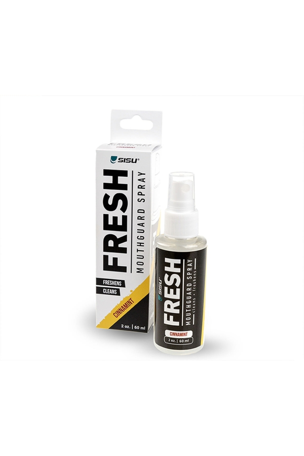 sisu mouth guard zahnschutz spray zimt cinnamoen fengbao shop verpackung