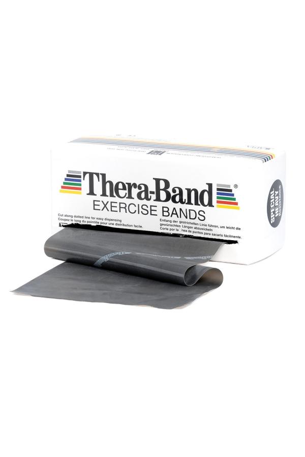 thera band 500cm black schwarz fengbao kung fu shop 1080 wien