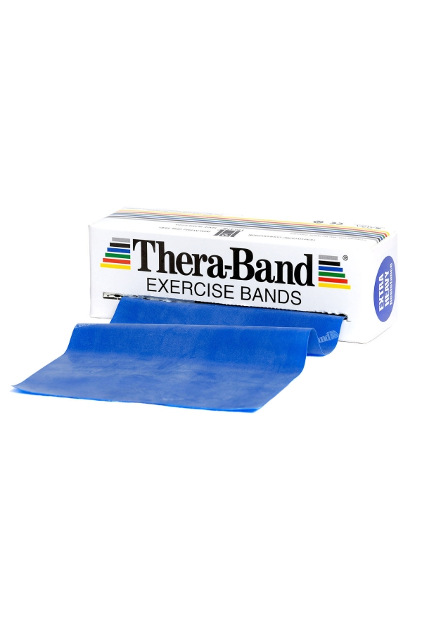 thera band 500cm blau blue fengbao kung fu shop 1080 wien