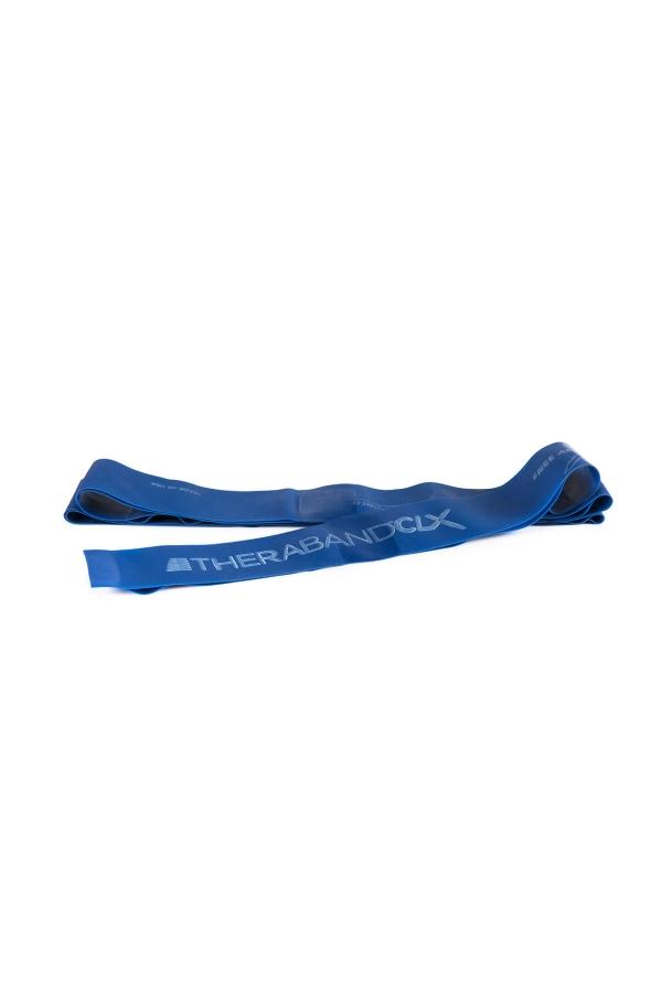 clx theraband trainingsband fitness sport fengbao kung fu wien 1080 blau