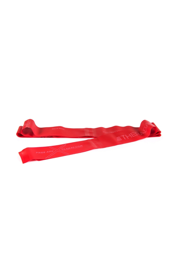 clx theraband trainingsband fitness sport fengbao kung fu wien 1080 rot
