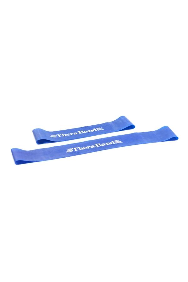 theraband fengbao kung fu loop blau 30cm 45cm sport fitness workout 1080 wien