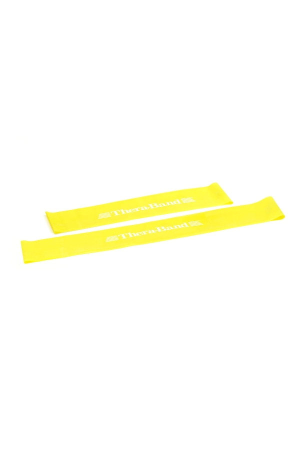 theraband fengbao kung fu loop gelb 30cm 45cm sport fitness workout 1080 wien