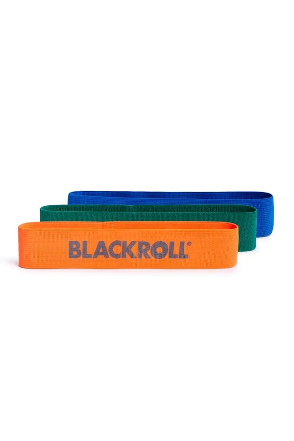 blackroll loop band 3er set stand training fengbao shop 1080 verpackung wien