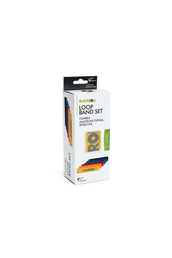 blackroll loop band set packung training fengbao shop 1080 verpackung wien