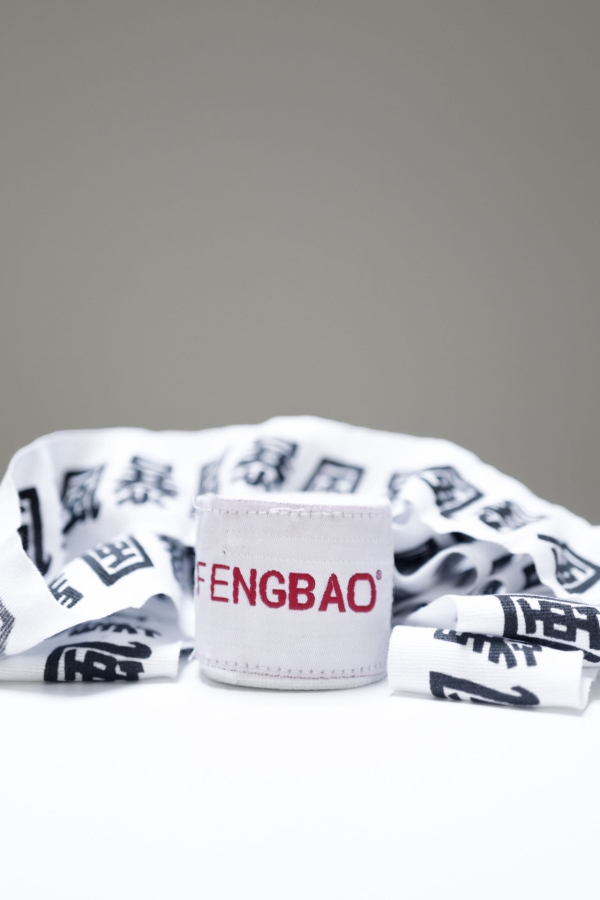 fengbao kung fu wristband bandagen kampfsport boxen wien